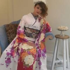 モテ髪 ヘアアレンジ 大人かわいい 成人式 ヘアスタイルや髪型の写真・画像