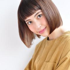 艶髪 ストリート 色気 インナーカラー ヘアスタイルや髪型の写真・画像