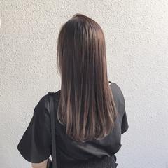 外国人風 ハイトーン ブリーチ ダブルカラー ヘアスタイルや髪型の写真・画像