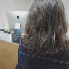 ボブ 大人女子 小顔 外国人風 ヘアスタイルや髪型の写真・画像