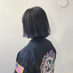 ダブルカラー 外国人風 モード 外国人風カラー ヘアスタイルや髪型の写真・画像