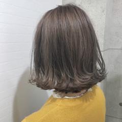 ヘアアレンジ オフィス 簡単ヘアアレンジ ナチュラル ヘアスタイルや髪型の写真・画像