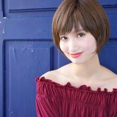 エフォートレス こなれ感 モード 外国人風 ヘアスタイルや髪型の写真・画像