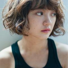 外国人風 色気 大人女子 ゆるふわ ヘアスタイルや髪型の写真・画像