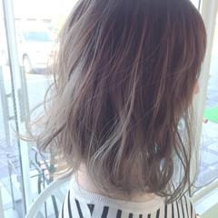 ストリート グラデーションカラー 夏 外国人風 ヘアスタイルや髪型の写真・画像