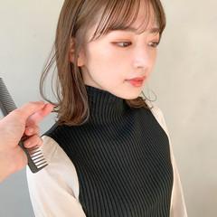 フェミニン こなれ感 前髪あり アンニュイほつれヘア ヘアスタイルや髪型の写真・画像