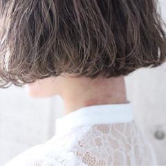 ゆるふわ アンニュイ ナチュラル 愛され ヘアスタイルや髪型の写真・画像