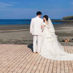 結婚式 アップ ヘアセット ヘアアレンジ ヘアスタイルや髪型の写真・画像