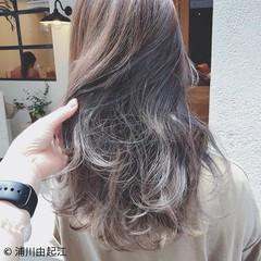 ロング デート ゆるふわ 大人かわいい ヘアスタイルや髪型の写真・画像