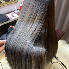 髪の病院 ナチュラル 名古屋市守山区 髪質改善 ヘアスタイルや髪型の写真・画像