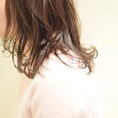 フェミニン 外国人風 アンニュイ 簡単 ヘアスタイルや髪型の写真・画像