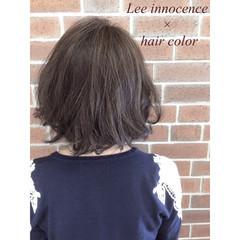 ボブ 大人かわいい 色気 外国人風 ヘアスタイルや髪型の写真・画像