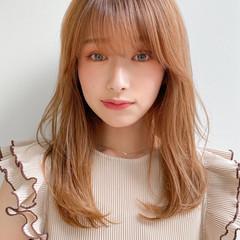 モテ髪 アンニュイほつれヘア モテ髮シルエット デート ヘアスタイルや髪型の写真・画像