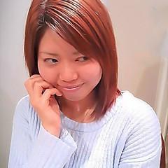 ミディアム ガーリー 小悪魔 ヘアスタイルや髪型の写真・画像