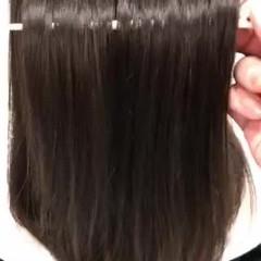 フェミニン ロング 川越 髪質改善トリートメント ヘアスタイルや髪型の写真・画像