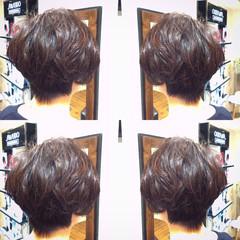 艶髪 モード アッシュ 小顔 ヘアスタイルや髪型の写真・画像