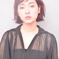 外国人風 ガーリー グラデーションカラー ニュアンス ヘアスタイルや髪型の写真・画像