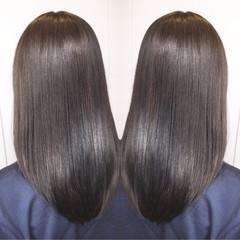 黒髪 アウトドア ミディアム ストリート ヘアスタイルや髪型の写真・画像