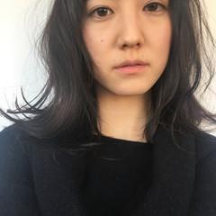 ゆるふわ 抜け感 パーマ フェミニン ヘアスタイルや髪型の写真・画像