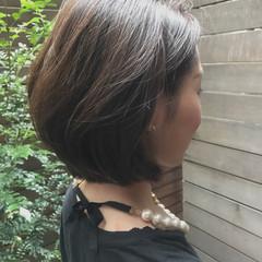 モテ髪 モード ナチュラル 愛され ヘアスタイルや髪型の写真・画像