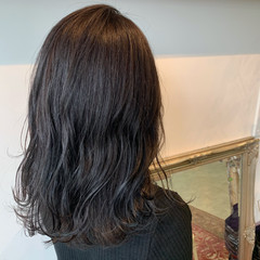ナチュラル 透明感カラー 大人可愛い ベージュ ヘアスタイルや髪型の写真・画像