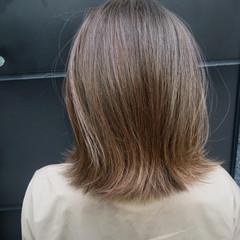大人かわいい 色気 ストリート 暗髪 ヘアスタイルや髪型の写真・画像