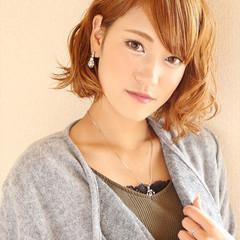 大人かわいい 外国人風 色気 パーマ ヘアスタイルや髪型の写真・画像