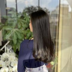 ナチュラル トリートメント 髪質改善トリートメント カラートリートメント ヘアスタイルや髪型の写真・画像