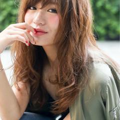 かわいい 色気 愛され コンサバ ヘアスタイルや髪型の写真・画像