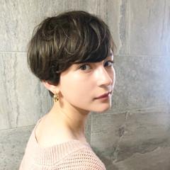 ナチュラル 簡単ヘアアレンジ スポーツ デート ヘアスタイルや髪型の写真・画像