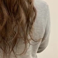 イルミナカラー 透明感カラー 外国人風カラー ナチュラル ヘアスタイルや髪型の写真・画像