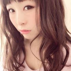 モテ髪 パーマ セミロング ニュアンス ヘアスタイルや髪型の写真・画像