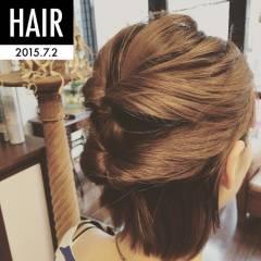 ストリート ガーリー モテ髪 愛され ヘアスタイルや髪型の写真・画像