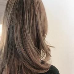 アンニュイほつれヘア ロング 簡単ヘアアレンジ アウトドア ヘアスタイルや髪型の写真・画像
