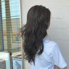 デート アウトドア フェミニン オフィス ヘアスタイルや髪型の写真・画像