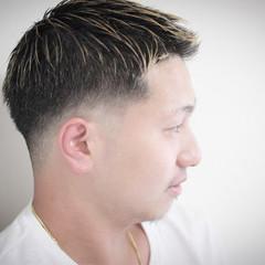 ボーイッシュ ストリート 外国人風 パーマ ヘアスタイルや髪型の写真・画像