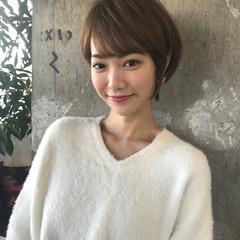 ガーリー 30代 新垣結衣 大人ヘアスタイル ヘアスタイルや髪型の写真・画像