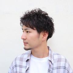 ショート メンズヘア メンズショート 福岡市 ヘアスタイルや髪型の写真・画像