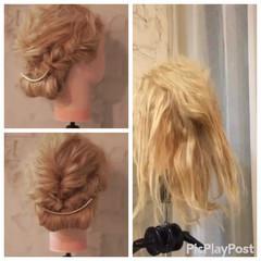 ショート 大人かわいい セミロング コンサバ ヘアスタイルや髪型の写真・画像