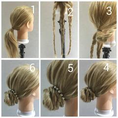 ロング ゆるふわ ショート 成人式 ヘアスタイルや髪型の写真・画像