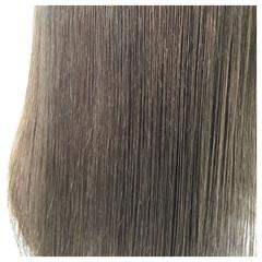 アッシュグレー アッシュ 外国人風カラー ストリート ヘアスタイルや髪型の写真・画像