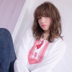 ガーリー ヘアアレンジ 外国人風 大人かわいい ヘアスタイルや髪型の写真・画像