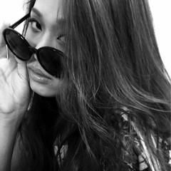 グラデーションカラー 外国人風 ゆるふわ モード ヘアスタイルや髪型の写真・画像