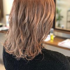 圧倒的透明感 ブリーチカラー 透明感 ブリーチ必須 ヘアスタイルや髪型の写真・画像