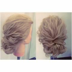 ロング モテ髪 ガーリー フェミニン ヘアスタイルや髪型の写真・画像