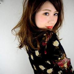 フェミニン 色気 デート 大人かわいい ヘアスタイルや髪型の写真・画像
