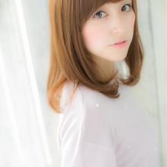 ゆるふわ 前髪あり 大人かわいい 外国人風 ヘアスタイルや髪型の写真・画像
