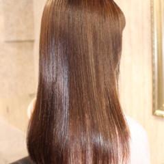 大人かわいい ナチュラル ピンク ベージュ ヘアスタイルや髪型の写真・画像