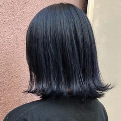 ミニボブ ボブ ショートボブ コンサバ ヘアスタイルや髪型の写真・画像