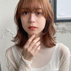 デジタルパーマ ゆるふわパーマ ナチュラル パーマ ヘアスタイルや髪型の写真・画像